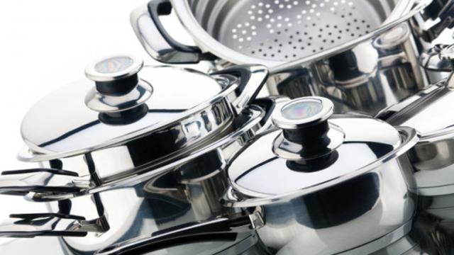 5 Peralatan Dapur