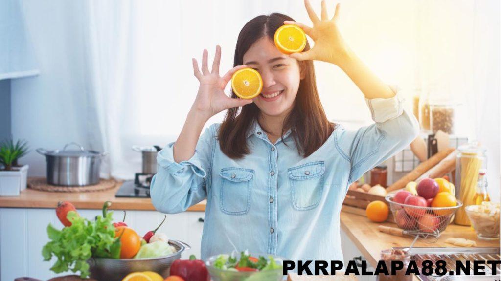 Tak Banyak yang Tahu Makanan Ini Bisa Buat Kalian Lebih Bahagia