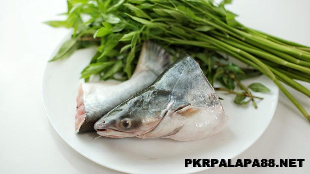 Manfaat Ikan Patin bagi Kesehatan Tubuh, Penuh Kandungan Nutrisi