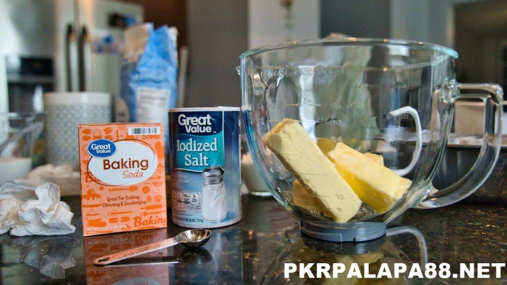 Manfaat Baking Soda bagi Kesehatan Tak Hanya Bahan Pengembang Kue