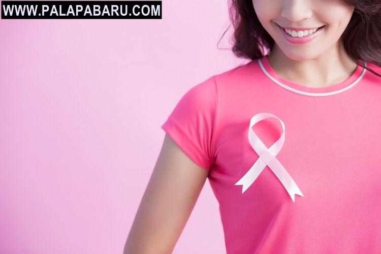 4 Cara Mudah Cegah Kanker Payudara Menurut data