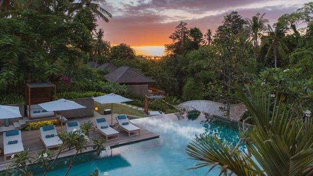 5 Resort Siap Sambut