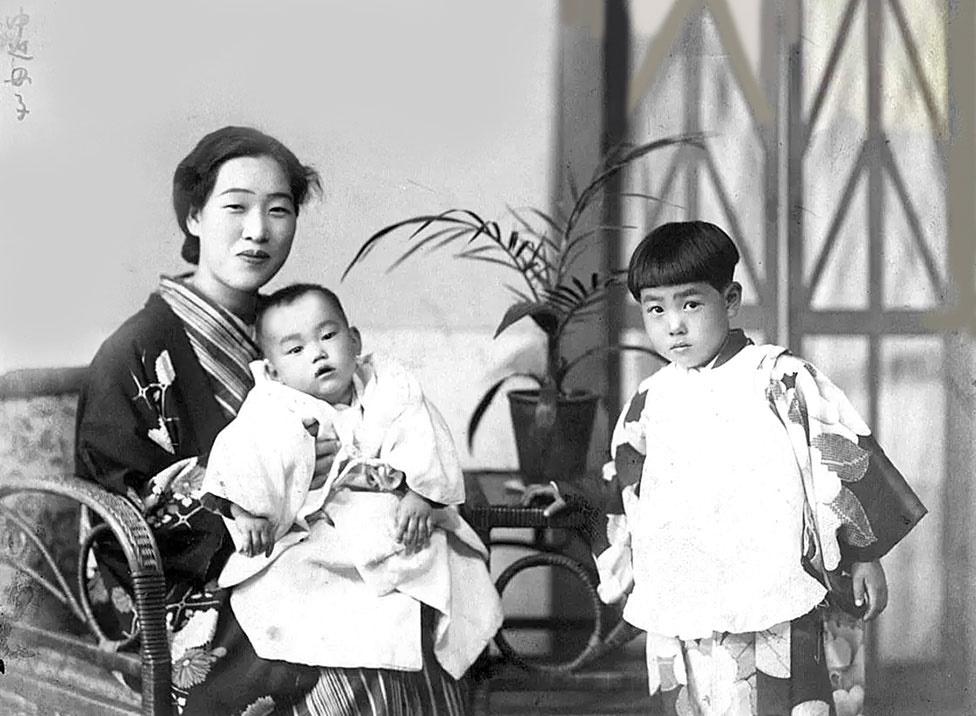 Selamat dari Bom Atom Hiroshima-Nagasaki, ini Ceritanya
