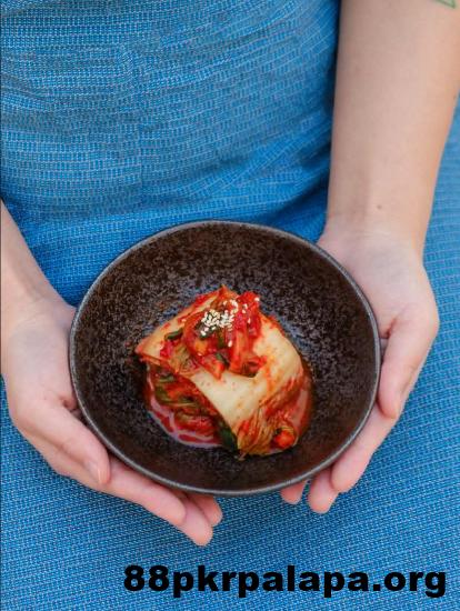 Manfaat Kimchi bagi Kesehatan Bisa Perlambat Penuaan