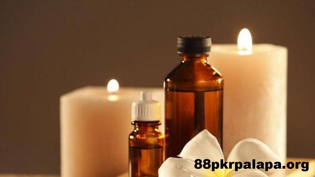 Cara Efektif Menggunakan Aromaterapi Banyak Manfaat untuk Kesehatan