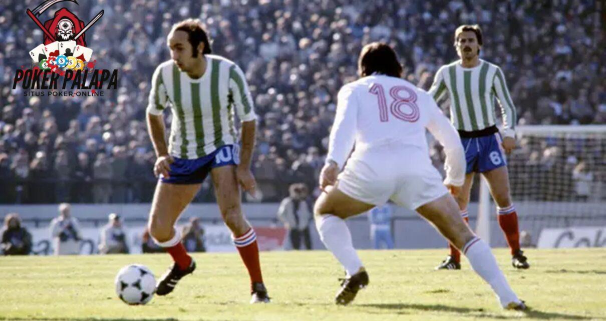 Piala Dunia 1978 : Kisah Unik Timnas Prancis - KoranPalapa