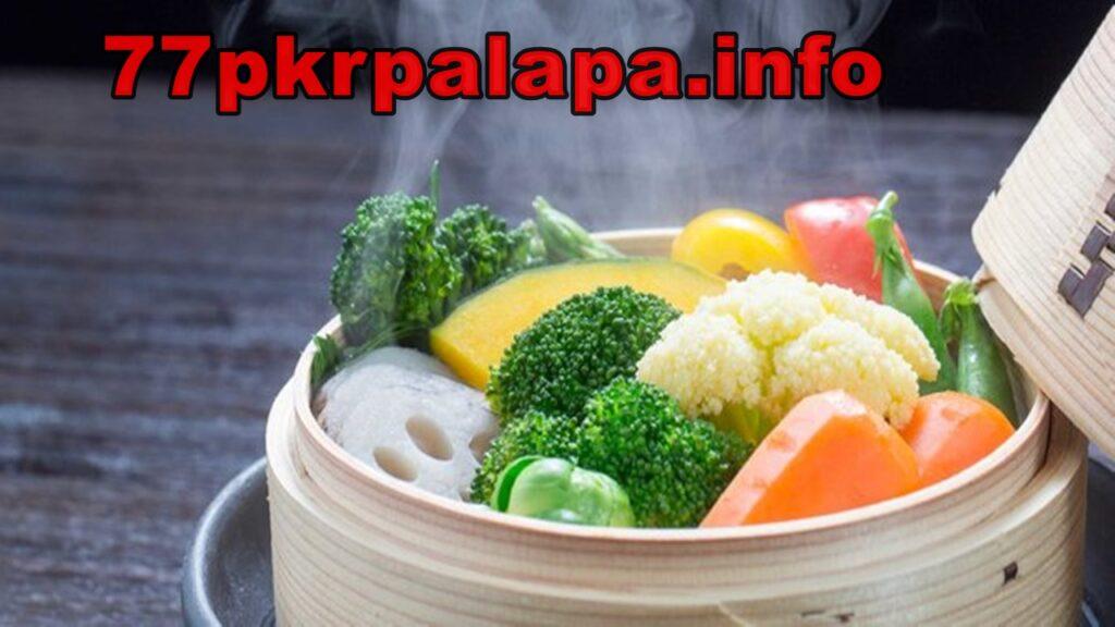 Resep Makanan Vegetarian Pengganti Daging