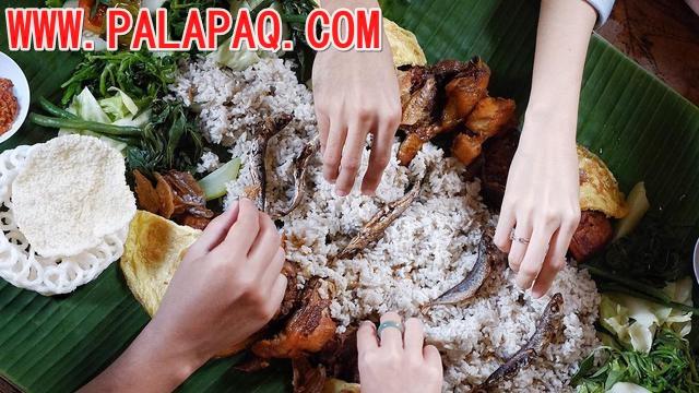Makan Pakai Tangan Mempunyai Manfaat yang Sayang untuk Dilewatkan
